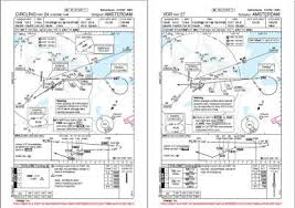Missing Approach Procedure For Runway 24 Global Air