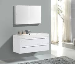 bathroom modern vanity cabinets  creative bathroom decoration
