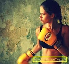 Sportovní účesy ženský časopis