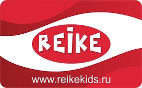 Подарочный сертификат <b>REIKE</b> - купить в интернет-магазине ...