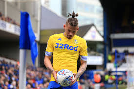 Tottenham transfer news: Spurs to make second raid on Leeds United with  summer move for £30m star Kalvin Phillips