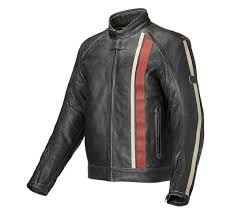 genuine triumph raven 2 leather jacket make offer mlhs17321 for