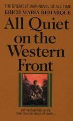 all quiet on the western front essay essay paul s conflicts in all quiet on the western front by erich maria remarque