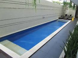 Small Outdoor Pool Ideas Lap Pool : Home Small Outdoor Pool Ideas