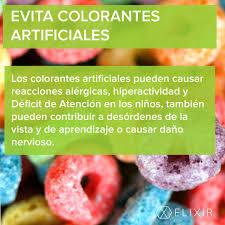Colorantes Artificiales En Los Alimentos Duilawyerlosangeles