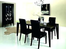 black dining room table set sets friday deals and chair glass