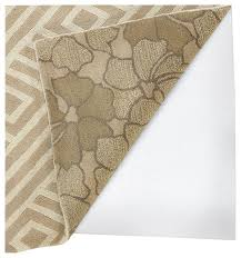 carpet grip rectangle rug padding
