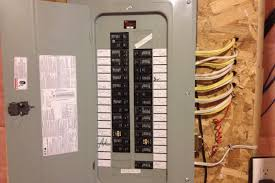 is your electrical wiring a hazard in your home electrical panel
