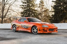 Pin by Nadjib Driftking on The Fast And The Furious [Cars ...