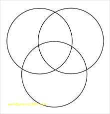 Venn Diagram With Lines Template Pdf Free Printable Venn Diagram 3 Circles Download Them Or Print
