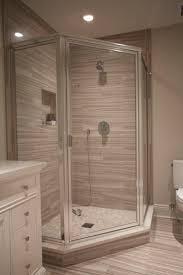 appealing wooden wall plus amusing home depot corner shower for bathrom