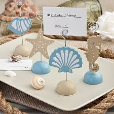 having an under the sea or beachside party? nautical place card Beach Themed Wedding Place Cards having an under the sea or beachside party? nautical place card holders! wedding place card holdersbeach themed beach themed place cards for wedding