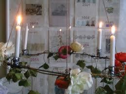 Lampadario Bagno Fai Da Te : Decorazioni per la casa lampadario ghirlanda fai da te natale