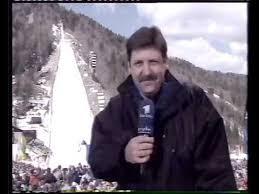 Die deutschen springer schlugen sich hervorragend. Ard 20 03 1999 Skifliegen In Planica Youtube