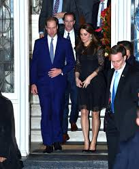 Beulah Designer The Duchess Of Cambridge Also Chose A Beulah London Lace