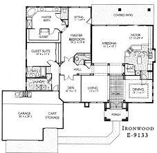 Sun City Grand Ironwood floor plan  Del Webb Sun City Grand Floor    Sun City Grand Ironwood floor plan  Del Webb Sun City Grand Floor Plan Model Home
