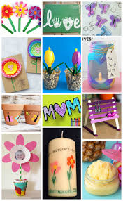 these easy mother s day crafts for kids make fantastic homemade mother s day gift ideas kid made diy mother s day gifts are the best
