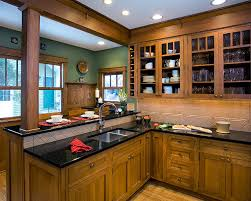royal oak arts crafts kitchen traditional kitchen