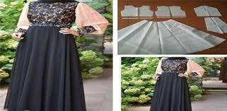 Complete <b>Muslim</b> Dress <b>Pattern</b> - Apps on Google Play