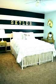Extraordinary Teal Black And White Bedroom Ideas Grey With Accents ...