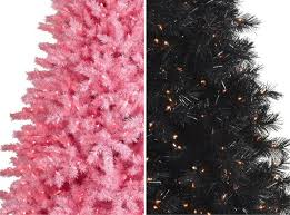 How To Decorate A Christmas Tree In A Creative And Different Way Types Of Christmas Tree Lights