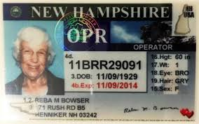 Raleigh Woman Messed By Id Seeking Voter It Nc Rejecting amp; Up News 86-year-old Dmv Observer Says