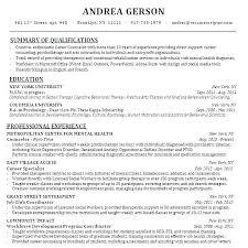 Recruiter Resume Sample Sample Volunteer Recruiter Resume Sample