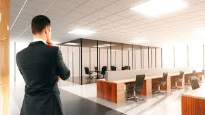 open office architecture images space. Businessman In The Light Open Space Office Architecture Images 7