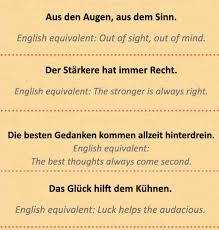 German Quotes Fascinating German Short Inspirational Quotes Learn Germanquotesgerman