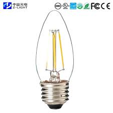 dimmable led chandelier light bulbs led filament bulb for chandelier dimmable led candelabra light bulbs