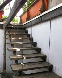 Outdoor Staircase exterior stairs designs exterior stairs designs of 19 outdoor 3923 by xevi.us