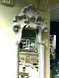 long narrow mirror long decorative mirrors wall mirrors narrow wall mirror decorative long narrow mirrors for