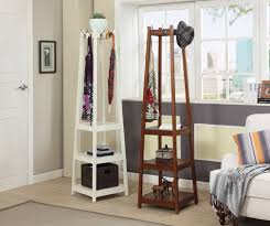 Coat Rack Solutions Stylish Entryway Coat Rack For Ideal Solutions Storage Home 83