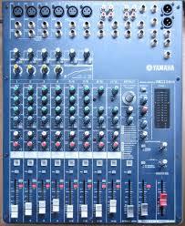 yamaha mixer. file:yamaha mg124cx mixer.jpg yamaha mixer