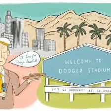 Dodger Stadium Tips For Seating Food Parking Curbed La