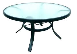 replacement glass table tops for patio furniture parts p