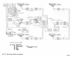 automotive diagrams archives page 76 of 301 automotive wiring stereo tape am and speakers schematic diagram of 1967 1968 thunderbird