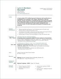 New Graduate Registered Nurse Resume Fascinating Cover Letter Samples For A Job New Graduate Nurse Resume Sample