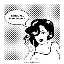 Bildergebnis für retro comics für homepage