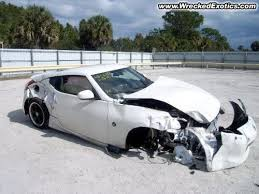nissan z car accidents nissan z and nissan