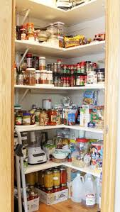 Kitchen pantry Custom Kitchen Pantry Organization Am Baker Kitchen Pantry Organization before After Am Baker