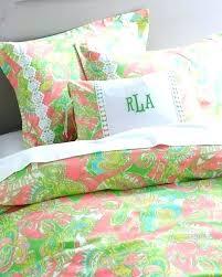 lilly pulitzer duvet bedroom amazing lilly duvet