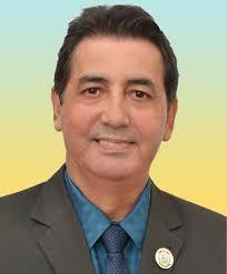 Resultado de imagem para presidente do legislativo de camocim kleber veras