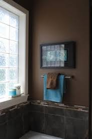 blue and brown bathroom designs. Fine Bathroom Ok So Its Teal Blue And Brown Like These Towels For Colors I Am Looking  My Bathroom Thought It Was Aqua In Blue And Brown Bathroom Designs E