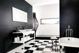 beautiful bathroom tile design ideas black white and black white bathroom floor tiles decor ideasdecor