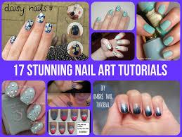 17 Stunning Nail Art Ideas
