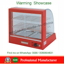 china commercial countertop food pizza pastry warmer showcase with ce china simple food warmer electric food warmer