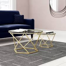 <b>Two Piece Coffee Table</b> | Wayfair.ca