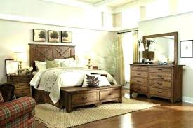 Farmhouse Bedroom Furniture Sets  A47