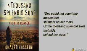 a thousand splendid suns essay feminism advice resume a thousand splendid suns essay feminism